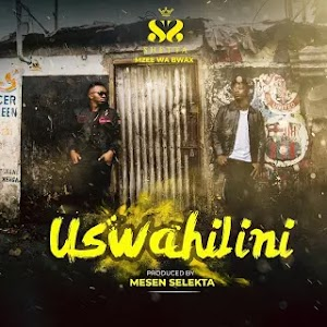 Download Audio | Shetta ft Mzee wa Bwax - Uswahilini (Singeli)