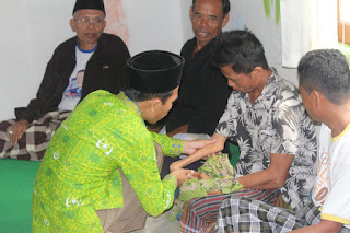 Irzani Batik Ijo : Dorong Pembangunan Inklusif Disabilitas di NTB sebagai Destinasi Wisata Dunia