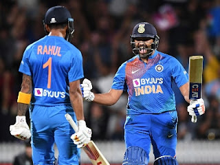 New Zealand vs India 3rd T20 Highlights - 29th January 2020