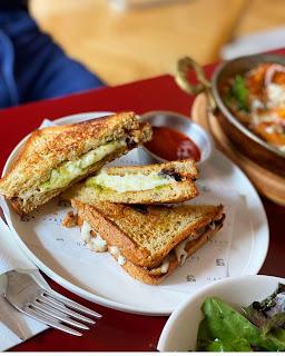 gabfoods beşiktaş istanbul menü fiyat listesi orman meyveli tatlı siparişi  tost siparişi