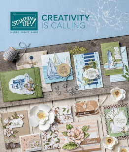 Stampin' Up! 2019/2020 Catalogue