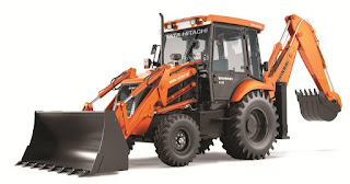 Announcing the launch of the all new Backhoe Loader, TATA HITACHI SHINRAI