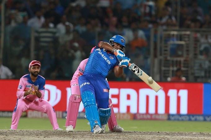 IPL 2019 M53: DC vs RR - मैच के हाईलाइट और इससे संबंधित सभी वीडियो
