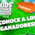Conoce a los Ganadores de KCA Mexico 2016