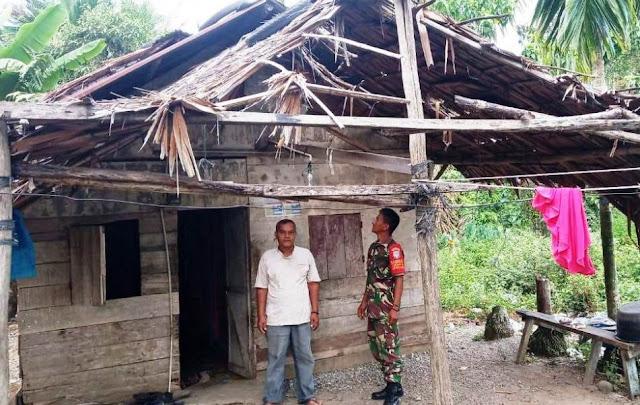 Potret Aceh Termiskin di Sumatera