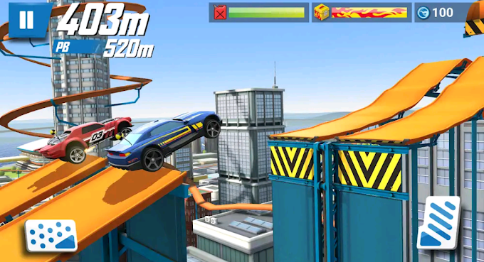 How to Download Hot Wheels Race off on Android