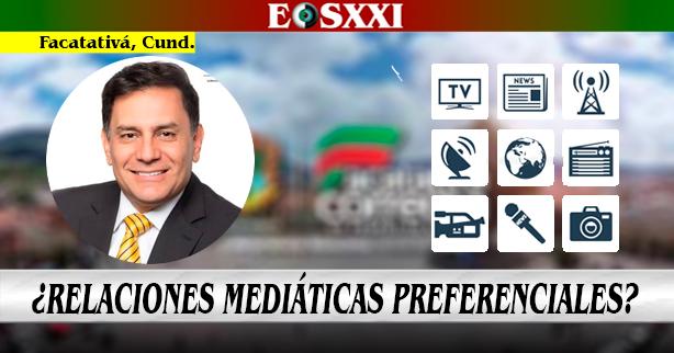 El alcalde Aldana y su relación con los medios hasta hoy y al futuro