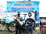 Meriah! Festival Pemancingan Ramaikan Launching Bumdes Megulung Kidul
