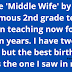 The 'Middle Wife'