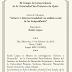 """Coloquio: """"Género e Interseccionalidad: Un Análisis Social de las Desigualdades"""""""