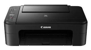 Canon PIXMA TS3140 Printer Driver Download