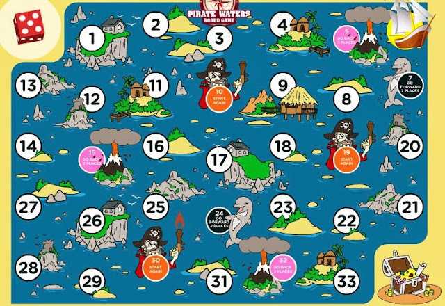 http://www.eslgamesplus.com/body-parts-esl-interactive-pirate-board-game/