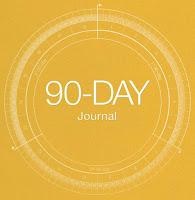 90-Day Journal by Yukié Matsushita