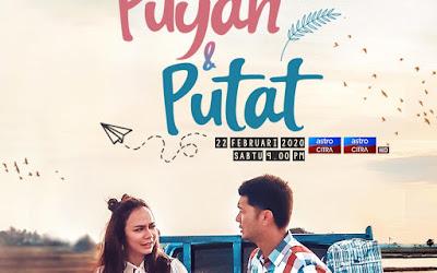 Tonton Telefilem Puyah & Putat (Astro Citra)