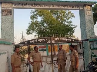 हिस्ट्रीशीटरों के घर पुलिस ने की छापेमारी  | #NayaSaberaNetwork