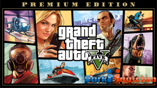 GTA V PC Games