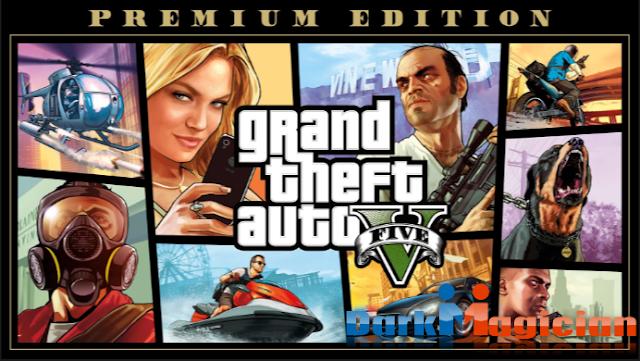GTA V PC Games