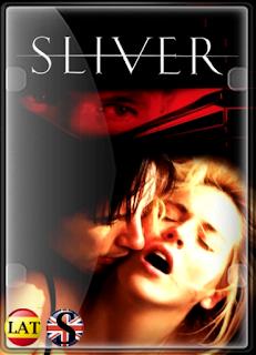 Sliver: Una Invasión a la Intimidad (1993) HD 720P LATINO/INGLES