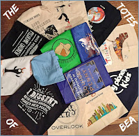 Totes of BEA 2016 @ www.BethFishReads.com