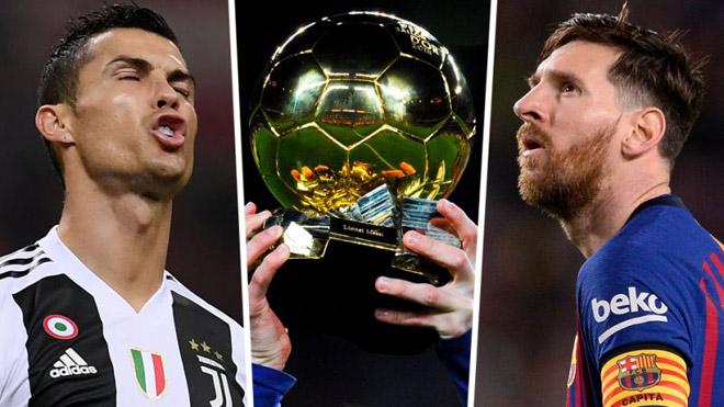 Đại chiến Quả bóng Vàng 2019: Messi & Ronaldo đua nghẹt thở chặng cuối