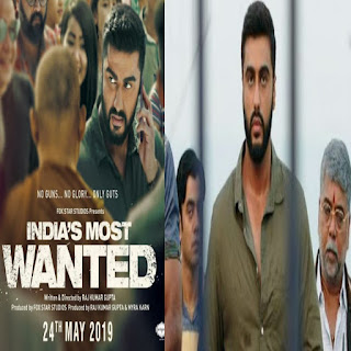 India's Most Wanted Full Movie Download Filmyzilla