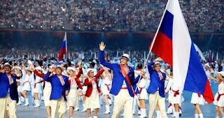 JUEGOS OLÍMPICOS - Rusia se libra de sanción por el COI
