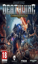 4e2e8df842e1e1a18ee51464400f2134 - Space Hulk: Deathwing – Enhanced Edition v2.42 + 3 DLCs