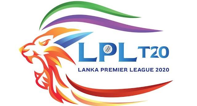 LPL 2020 Cricket  Schedule / Timetable