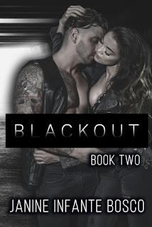 Blackout by Janine Infante Bosco