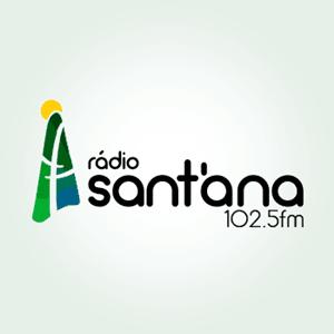 Ouvir agora Rádio Sant'ana FM 99,3 - Tianguá / CE