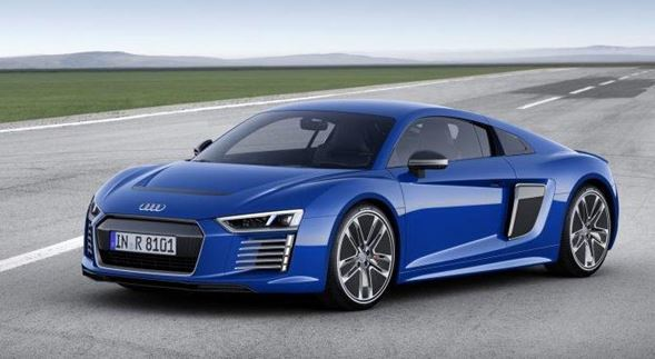 Audi plans to launch a sports car to replace the R8, priced from $ 223,000