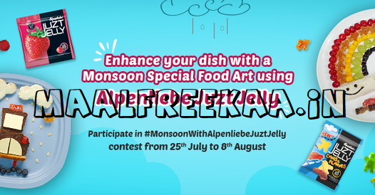 Share Monsoon Recipe And Win Prizes