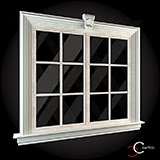 ornamente exterioare pentru geamuri din polistiren expandat