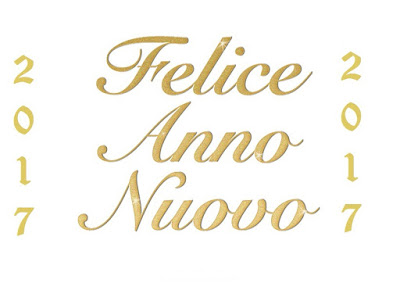 Felice anno nuovo