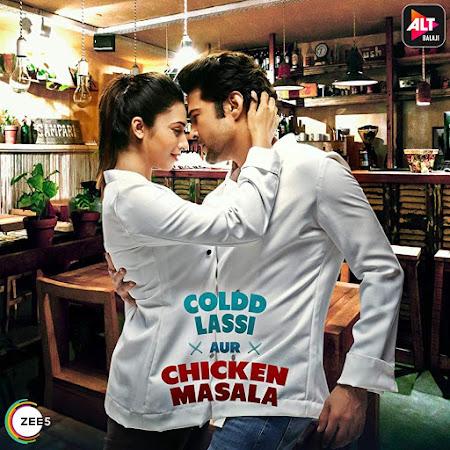 Poster Of Coldd Lassi Aur Chicken Masala Season 01 2019 Watch Online Free Download