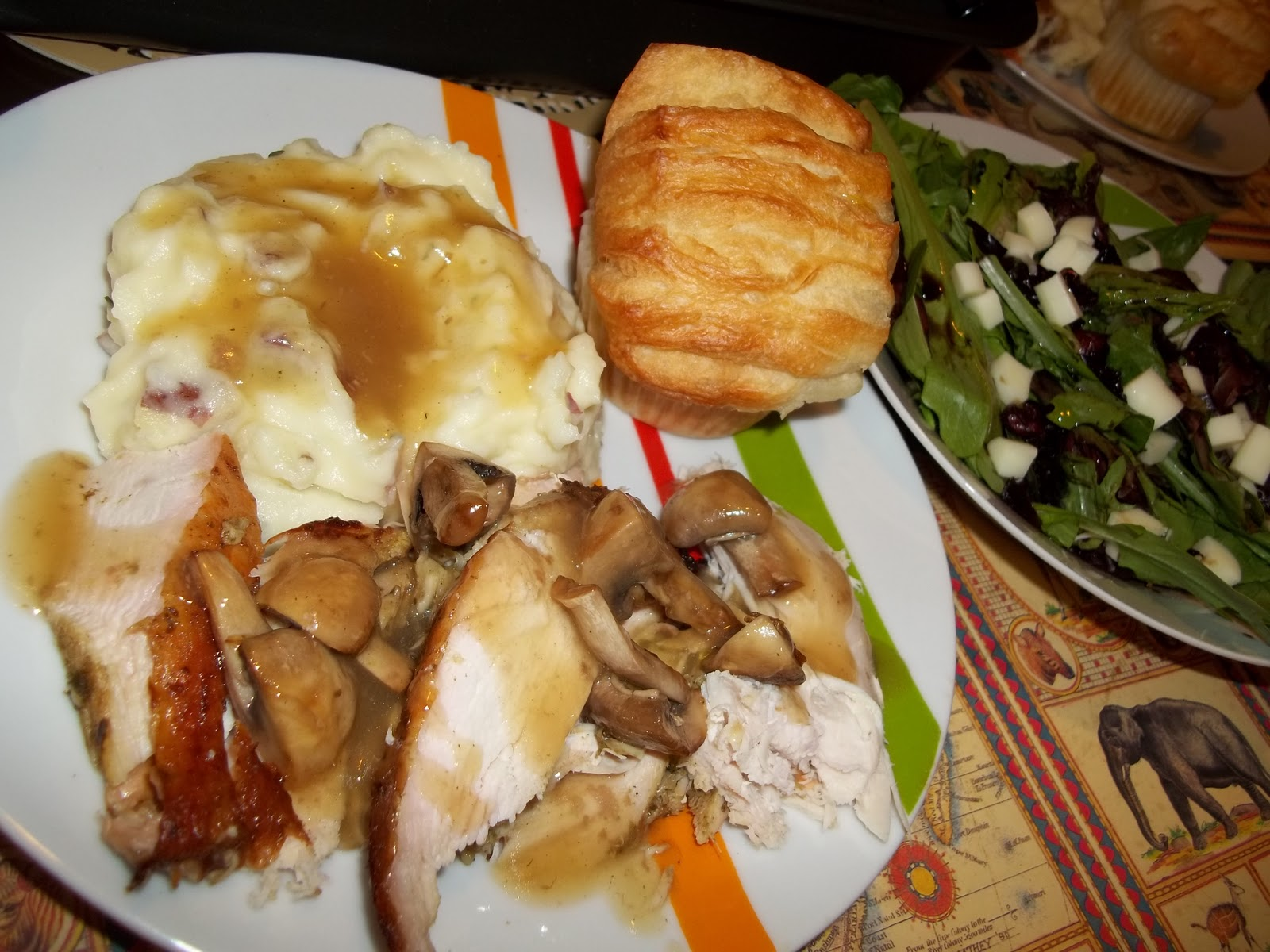 Restaurants Serving Thanksgiving Dinner Virginia Beach