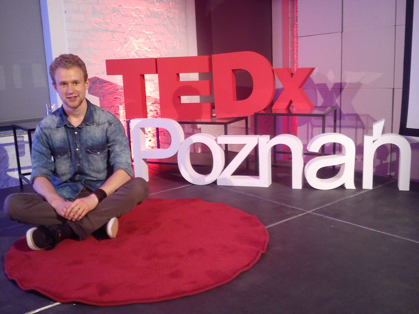 TEDxPoznan