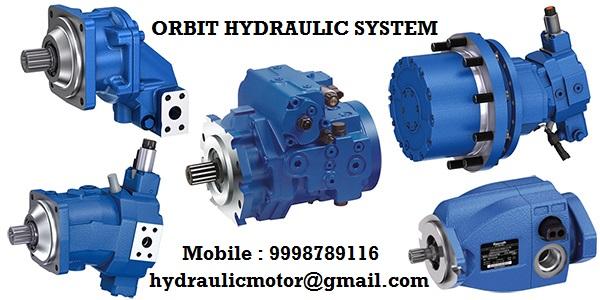 Bosch Rexroth Hydraulic Valves Pumps Motors Suppliers