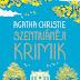 Agatha Christie - Szentivánéji krimik
