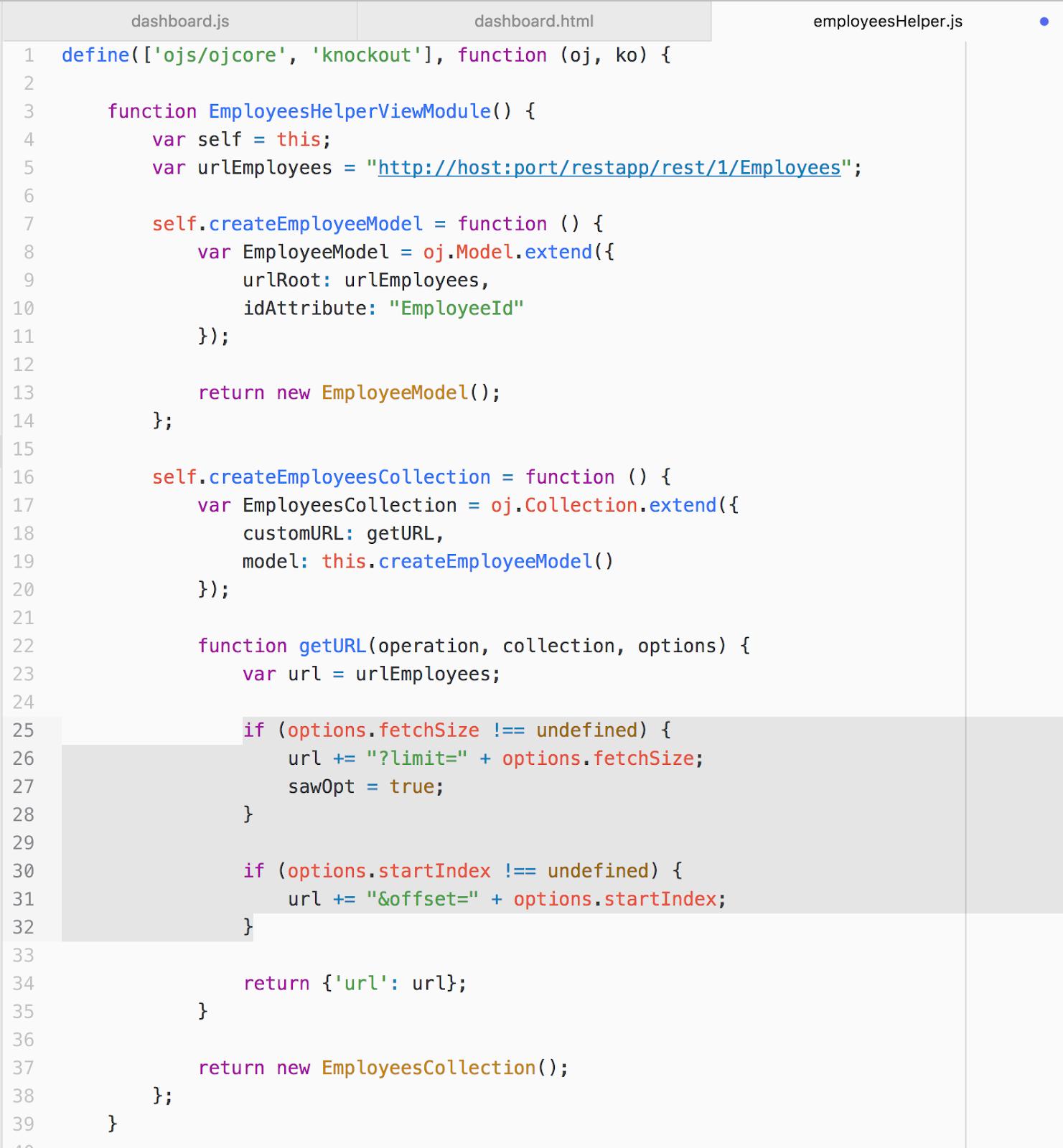 Andrej Baranovskij Blog: REST Paging Support by Oracle