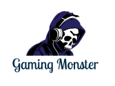 Gaming Monster | Gaming Is My Passion