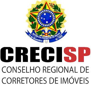 CRECI-SP 2ª Região divulga edital Processo Seletivo