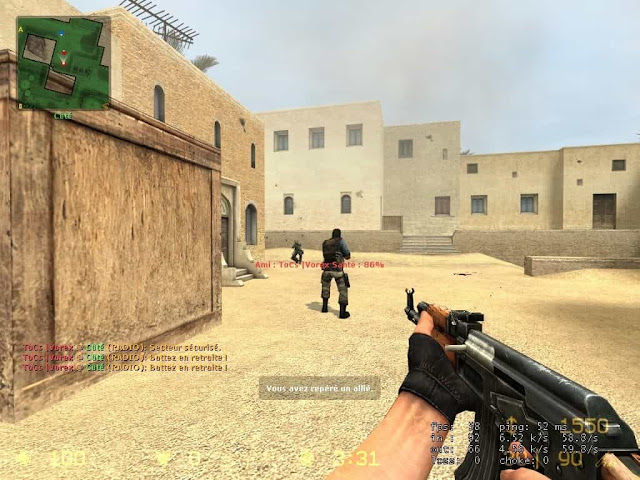Counter-Strike: Source Online - Full PC Game Download
