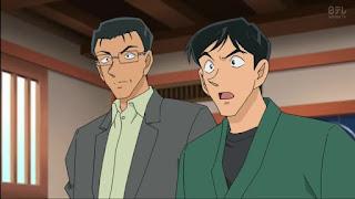 Hellominju.com : 名探偵コナン アニメ 第992話『江口拓也』    Detective Conan Ep.992   Hello Anime !