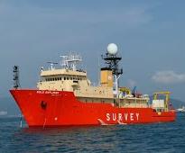 Pengertian Kapal Survei Seismik Dan Perlengkapan Utamanya
