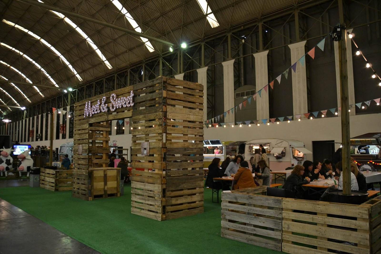 Meet &Sweet - Handmade Festival de Barcelona 11
