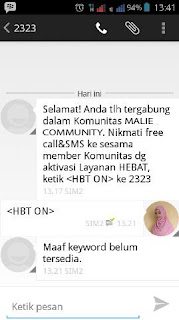 HBT ON Maaf Keyword Belum Tersedia