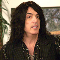 Jan. 20—Paul Stanley - Photo by Phil Konstantin