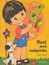 Cartilha Davi Meu amiguinho, de Eunice Alves
