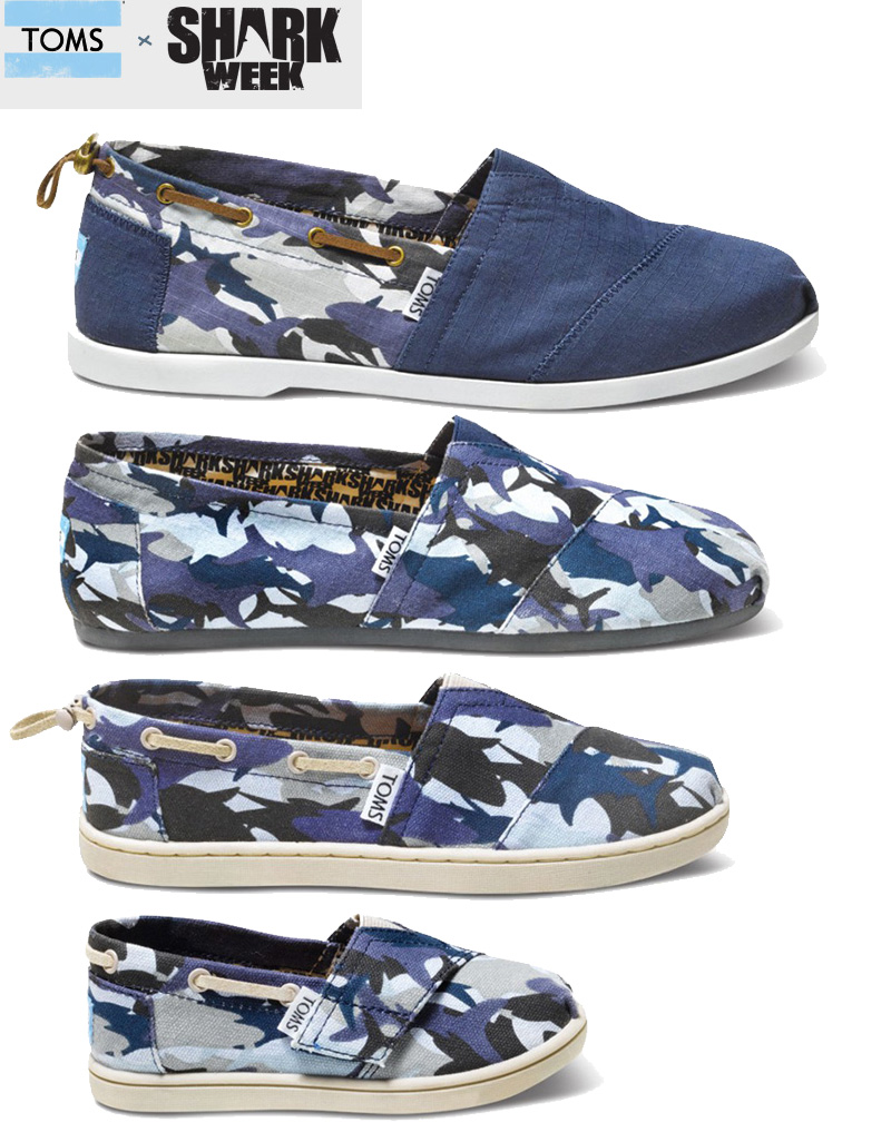 Women S Toms Animal Print Sequence Shoes